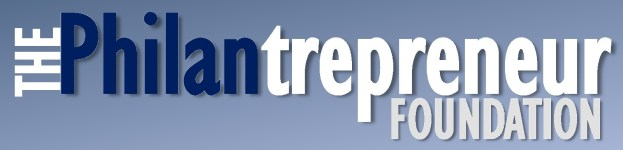 philantrepreneur logo