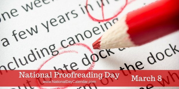 National-Proofreading-Day-March-8