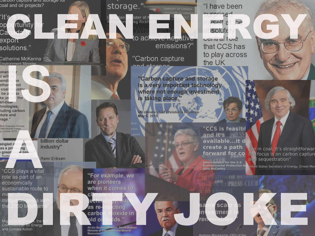 Image result for Images of selling cheap dirty energy