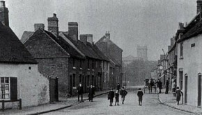 Old Wednesfield