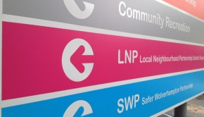 LNP-sign