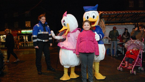 Wednesfield Lights 2012  (35)