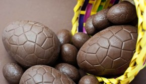 Easter Egg Selection