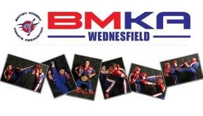 BMKA Kick Boxing