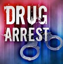 Traffic Stop Ends With Drug Arrests