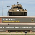 Noise Expected From Fort Knox Training