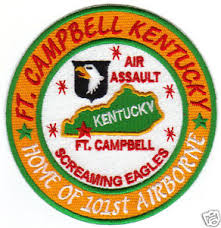 Soldier Apprehended After Shooting At Fort Campbell