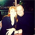 Scott and Shalee