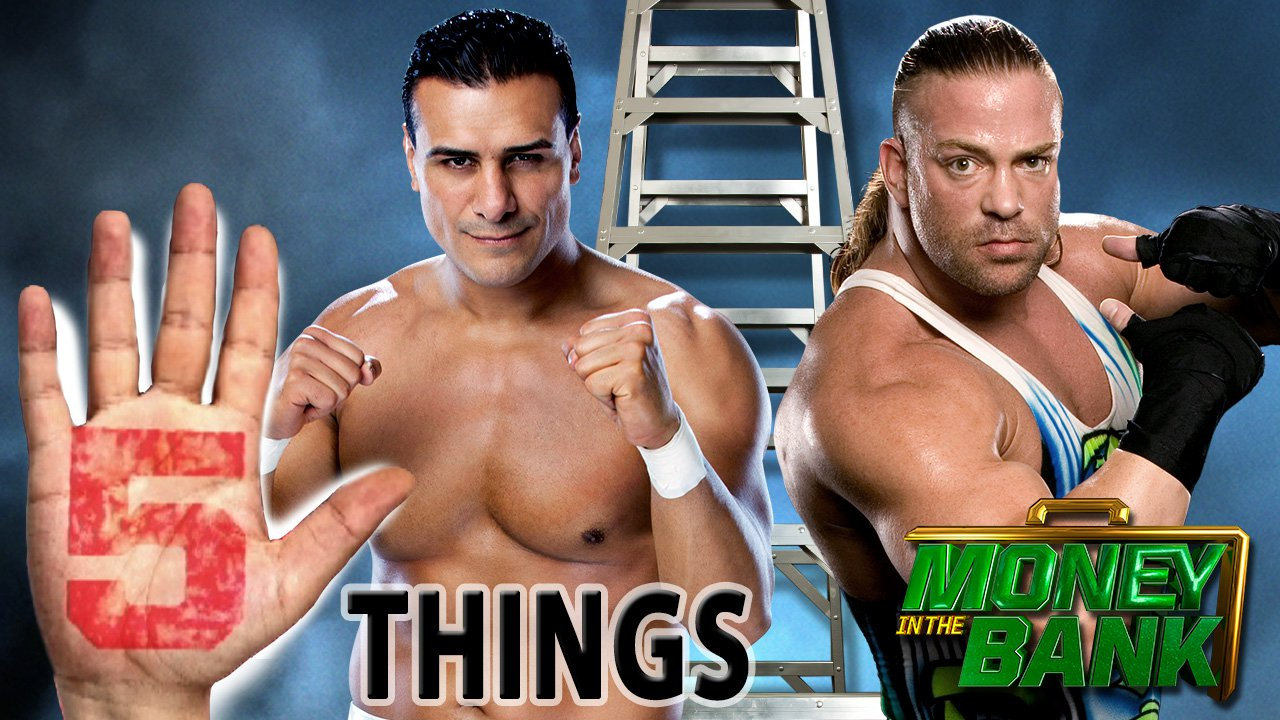 money in the bank ladder match wikipedia 4