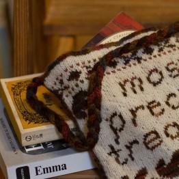 Harriet Smith's Bag