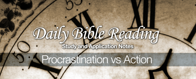 Procrastination-vs-Action