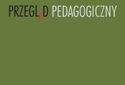 Przegląd Pedagogiczny nr 2/2015