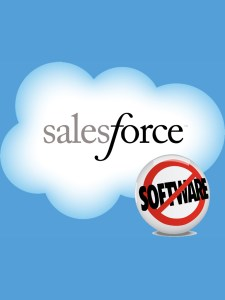 iPad Salesforce Wallpaper