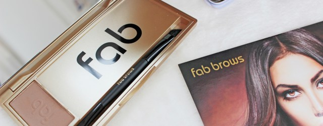 Fab brows semi permanent brow kit 3