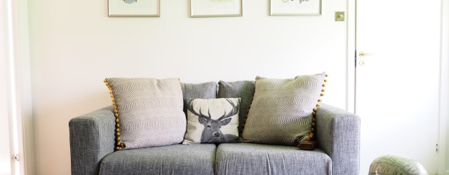 Budget Living Room Makeover, Home style blog
