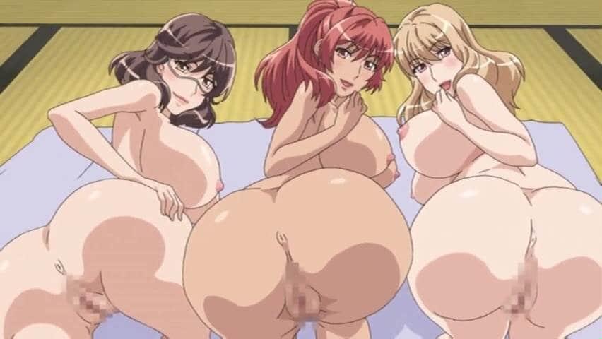 big tit girl handjob gif