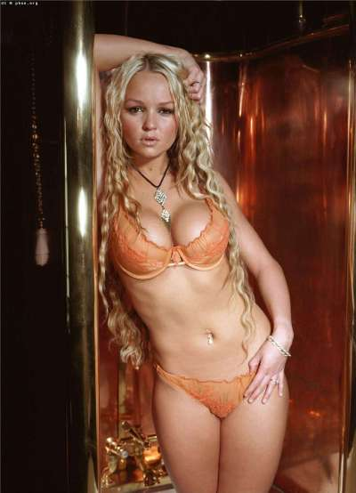 Jennifer Ellison Sexy Picture