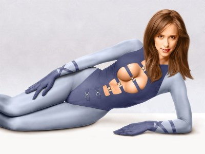 Jennifer Love Hewitt Sexy Picture
