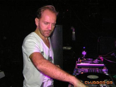 Sven Vath at Fuzz Club