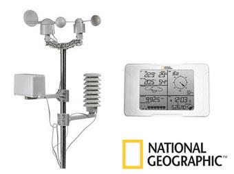 National Geographic 265NE