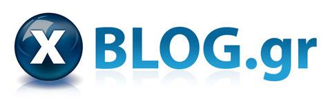 xblog.gr logo