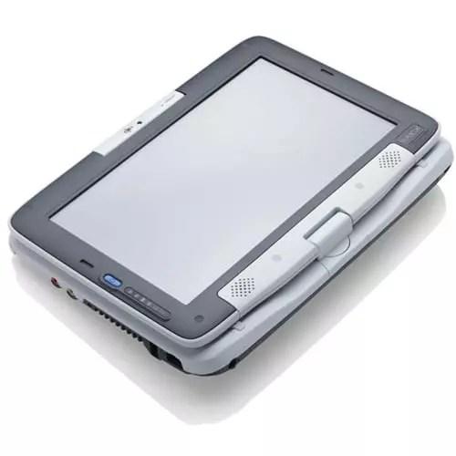 Netbook Turbo-X TouchNote