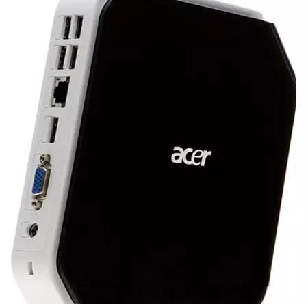 Acer AspireRevo
