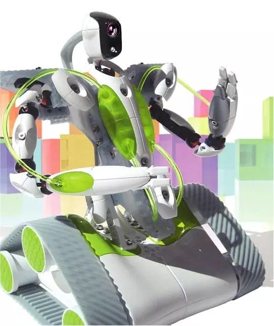 Ρομπότ Spykee Spy