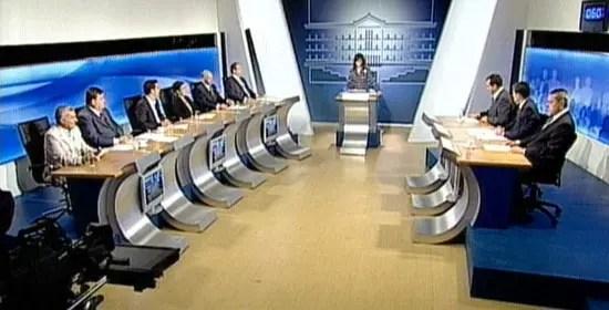 Debate, Εκλογές 2009