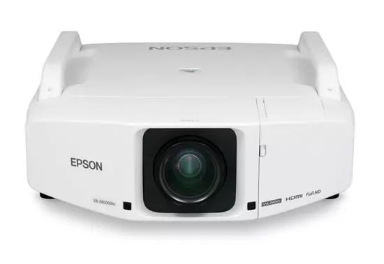 Epson βιντεοπροβολέας