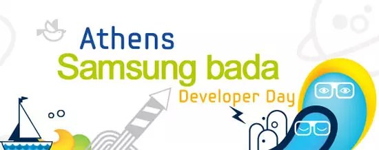 Samsung Bada Developers Day