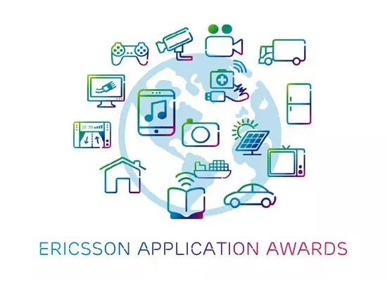 Ericsson Application Awards