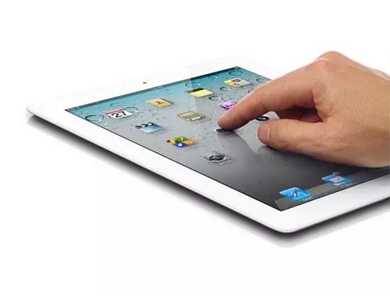 Δες το iPad 2 στα καταστήματα Public