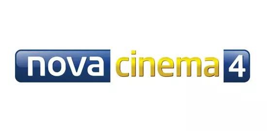 Nova: 4 κανάλια Novacinema με ταινίες για κάθε διάθεση (1 HD)