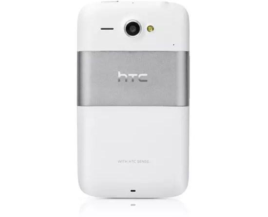 HTC ChaCha αποκλειστικά από την Vodafone