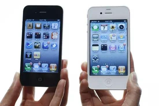 iPhone 4S   Παρασκευή 11 Νοεμβρίου έρχεται Ελλάδα!