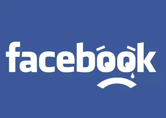 Το Facebook συνδέεται με την κατάθλιψη!