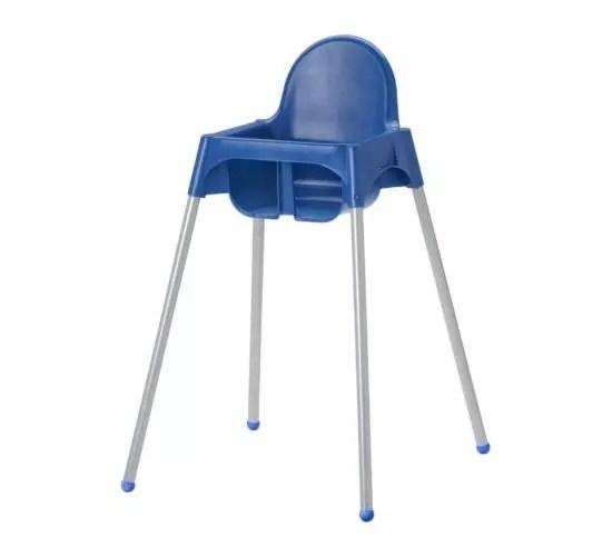 IKEA: Ανακαλεί το παιδικό κάθισμα Antilop
