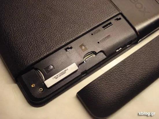 Πλαίσιο Turbo-x Hive Tablet