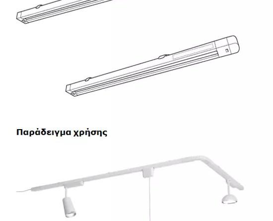 ΙΚΕΑ: Ανάκληση προϊόντων λόγω κινδύνου ηλεκτροπληξίας