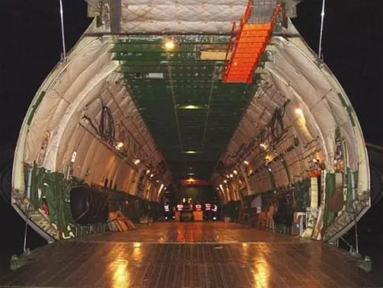 Το μεγαλύτερο αεροπλάνο στον κόσμο