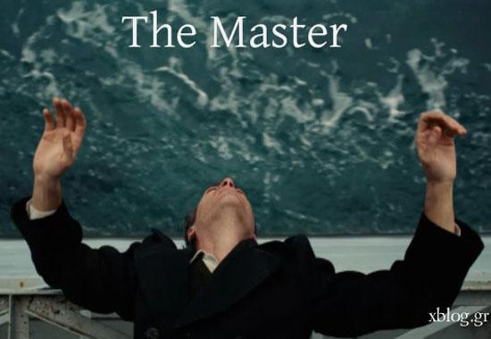 Ταινίες: The Master, Ξενοδοχείο για Τέρατα, Το Σπίτι στο Τέλος του Δρόμου, Κάτι Σαν Έρωτας