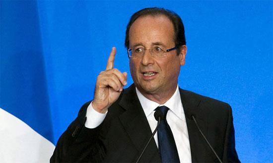 Φόρο... Google θεσπίζει ο Ολάντ στη Γαλλία
