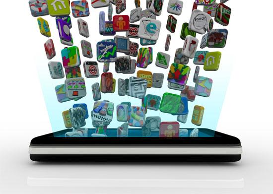 Ρεκόρ σε ενεργοποιήσεις συσκευών και download apps τις γιορτές