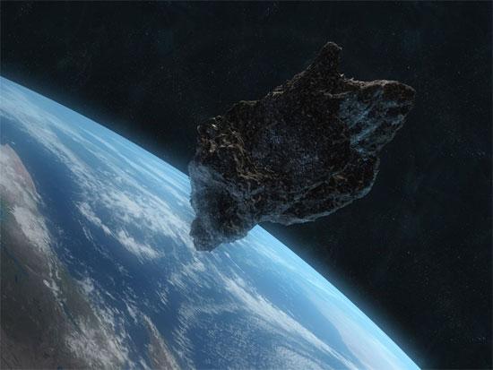 Ο αστεροειδής 2012 DA14 περνάει από τη Γη [Live Streaming]