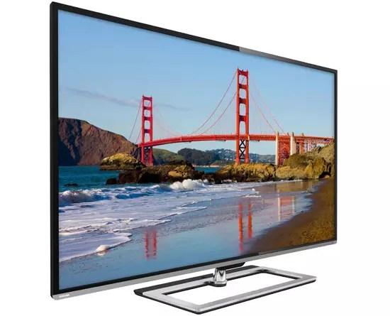 Smart TV σειρές HD LED τηλεοράσεων W4, L4, L6 και L7