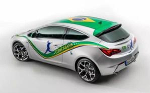 Νέο Opel Astra, με καθίσματα από γρασίδι και άμμο στα…