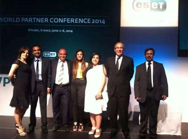 Παγκόσμιο συνέδριο ESET στην Ελλάδα