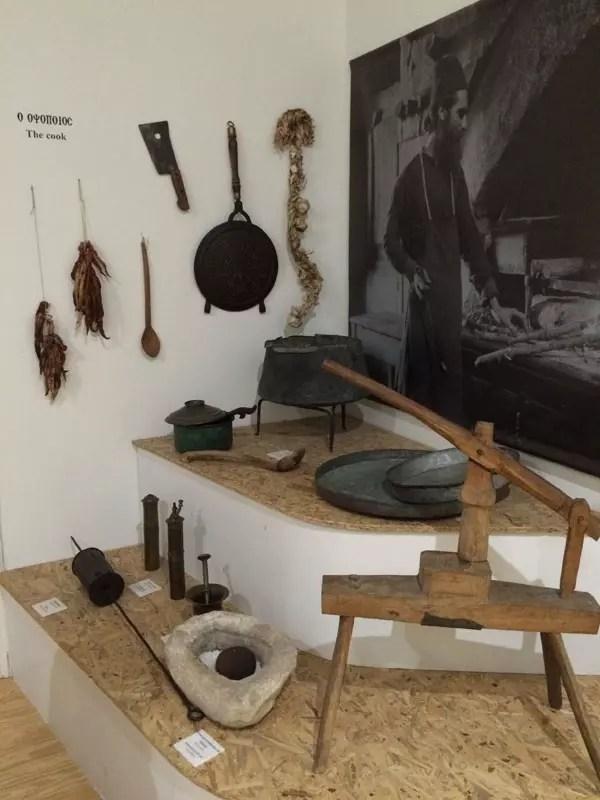 Μουσείο Ελληνικής Γαστρονομίας