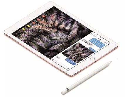 Apple iPad Pro 9.7 in (2)